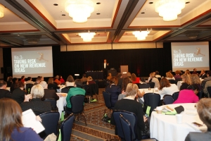 OANO Annual Conference, 2014, Serdian Hotel, Downtown Columbus
